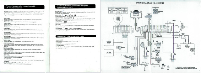Hawk Car Alarm Wiring Diagram - Wiring Diagram & Electricity Basics ...