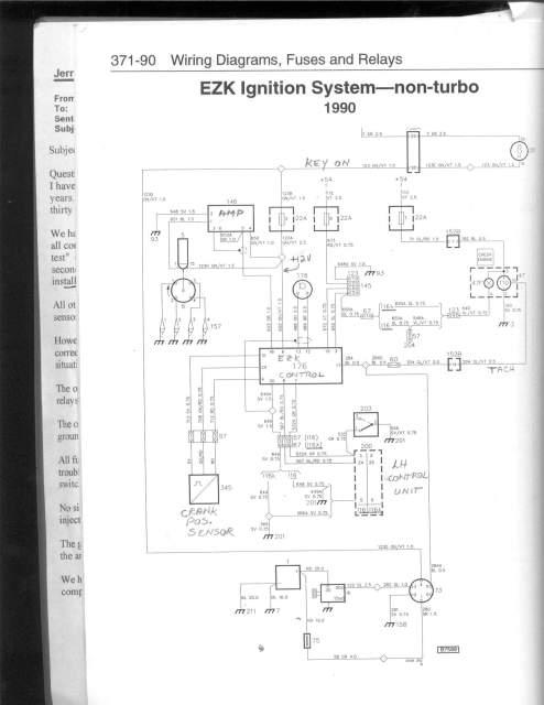 EZK Schematic